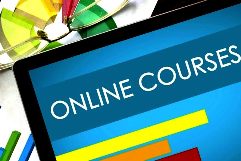 Online Courses - kaplanmediagroup.com