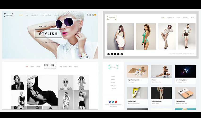 Shopify Women's Fashion Store | We Create Your Shopify Store | kaplanmediagroup.com