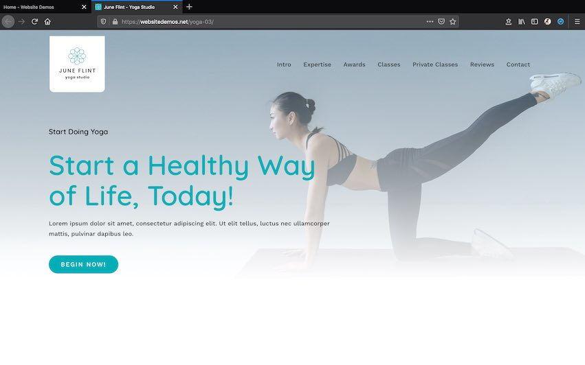 Yoga & Health Sites | kaplanmediagroup.com